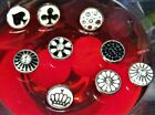 Kameleon JewelPops, Black and White, Your choice $21 each! image