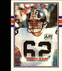 1989 Topps Football Cards 201-396 +Rookies (A2631) - You Pick - 10+ FREE SHIP