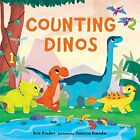 Counting Dinos by Bianda  New 9780807512814 Fast Free Shipping..
