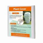 Warm Worth Frost Blanket Shrub Jacket Plant Cover Protection Bags,Differ Size