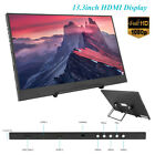 "13.3"" HD 1080P LED Gaming Monitor IPS Display Screen HDMI for PS4 Xbox 250cd/m2"