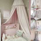 Dome Princess Bed Canopy Mosquito Net Children Tent Curtain For Baby Girls Room