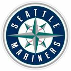 New Seattle Mariners Fan Vinyl Sticker Decal *SIZES* Bumper Cornhole Truck Car on Ebay