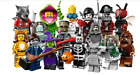 LEGO  NEW Collectible Minifigures Series 14 - SELECT YOUR MINIFIG -
