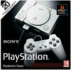 Sony Playstation Classic Mini Console
