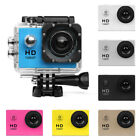 SJ9000 Full HD Action Camera Wifi Sports DV Camcorder 4K Remote Waterproof DVR