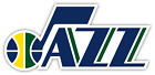 Utah Jazz Basketball NBA Sport LOGO Vinyl Sticker Decal Car Bumper Window Wall on eBay