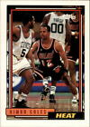 1992-93 Topps Basketball #s 1-200 +Rookies (A2552) - You Pick - 10+ FREE SHIP