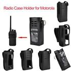 Walkie Talkie Holder Holster Case Pouch Bag for Motorola Series Two-way Radio