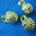 10 Sewing Buttons Craft Round Ball Shank Diy Vintags Like Lots Fashion Accessory