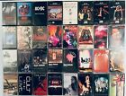 You Pick Cassette Tapes - Metal, Thrash, Hard Rock, Grunge - BULK DISCOUNTS