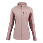 Reebok Women's Full Zip Softshell Jacket