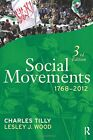 Social Movements 1768-2012, Tilly, Wood New 9781612052380 Fast Free Shipping-,