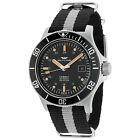 Glycine Men's Combat Sub Swiss Made Automatic 42mm Watch - Choice of Color