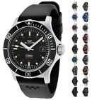 Glycine Men's Combat Sub Swiss Made Automatic 42mm Watch - Choice of Color image
