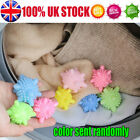 1-10 x Washing Machine Tumble Dryer Clothes Laundry Softener Balls Eco Friendly
