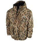Bowman Waterproof Breathable Insulated Camo Hunting Jacket for Men Shirts & Tops - 177874