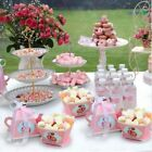 20*Candy Boxes  Party Wedding Gifts for Guests Baby Shower Sweets box DL5