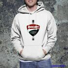 NEW DUCATI CORSE MOTORCYCLE LOGO HOODIE SLEEVESS USA SIZE