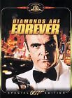 Diamonds Are Forever (DVD, Widescreen) - **DISC ONLY** $3.5 USD on eBay