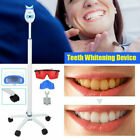 Home Kit Cold Blue Light Teeth Whitening Oral Care Tooth Clean Lamp Professional