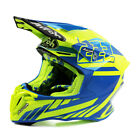 Airoh Twist 2.0 Cairoli Replica Off Road Motocross Motorcycle Bike Crash Helmet
