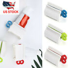 Kyпить Rolling Tube Toothpaste Squeezer Toothpaste Easy Dispenser Seat Holder Stand USA на еВаy.соm