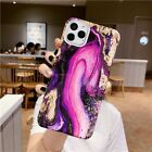 Fashion Marble Case for iPhone 11 Pro XS MAX X XR 8 7 Plus Soft Pastel Cover