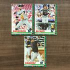 2019 Topps Holiday Baseball Base Team Sets ~ Pick your TeamBaseball Cards - 213