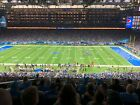 Tampa Bay Buccaneers @ Detroit Lions 4 Tickets 12/15/2019 Ford Field $250.0 USD on eBay
