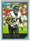 2006 Bowman Football (Pick Your Players)