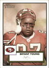 2006 Topps Heritage Football + Black Backs + Inserts (Pick Your Players) $1.39 CAD on eBay