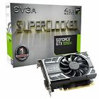 EVGA GeForce GTX 1050 TI SC Gaming (4GB, GDDR5 Graphics Card)
