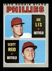 1970 Topps 2-269 VG-EX Pick From List All PICTUREDBaseball Cards - 213