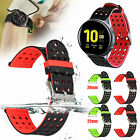 For Samsung Galaxy Watch 42/46mm Band Sport Strap Bracket Replacement 20mm/22mm