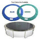 ExacMe 16' Trampoline Safety Pad Replacement Frame Spring Round Cover 6180-CP16