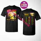 Elton John Farewell Yellow Brick Road concert tour 2020 T-Shirt Size Men Shirt. image