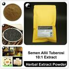 Semen Allii Tuberosi Extract Powder, Leek Seed P.E. 10:1