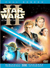 Star Wars, Episode II: Attack of the Clones [Full Screen Edition] $3.64 USD on eBay