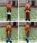 Halloween Advertising Lion Mascot Costume Cosplay Dress Adult Cospaly Outfits Xm
