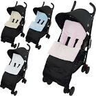 Marshmallow Pushchair Footmuff / Cosy Toes Compatible with Bebe Confort for sale  Shipping to South Africa