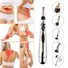 Point Massage PainTherapy Detector Acupressure Electric Acupuncture Meridian Pen