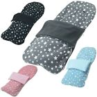 Snuggle Summer Footmuff Compatible with Bebecar