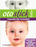 Otostick Baby Ear Corrector | 8Uts | Keeps Ear In Proper Position | Prosthesis