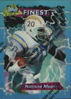 1995 Finest Football Cards 1-275 +Inserts (A3928) - You Pick - 10+ FREE SHIP $0.99 USD on eBay
