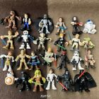 UP to 30 Kinds Playskool Star Wars Galactic Heroes Last Jedi Figure- Your Choice $3.79 USD on eBay
