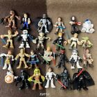UP to 30 Kinds Playskool Star Wars Galactic Heroes Last Jedi Figure- Your Choice $3.99 USD on eBay
