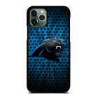 CAROLINA PANTHERS NFL iPhone 6/6S 7 8 Plus X/XS Max XR 11 Pro Case Cover $15.9 USD on eBay