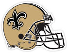 New Orleans Saints Vinyl Sticker Decal *SIZES* Cornhole Wall Bumper $11.9 USD on eBay