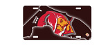 Florida State Tampa Bay Buccaneers License Plate Football Fan* NFL Car Truck $19.99 USD on eBay